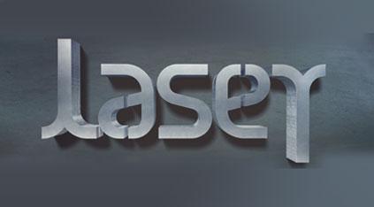 Corte por láser de chapa Lasertek
