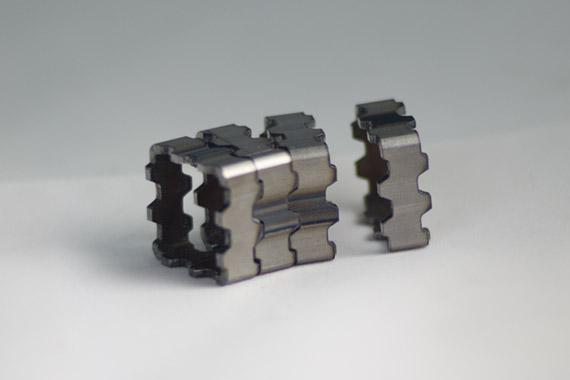 Pieza Corte de tubo por laser ADIGE Lasertek 4