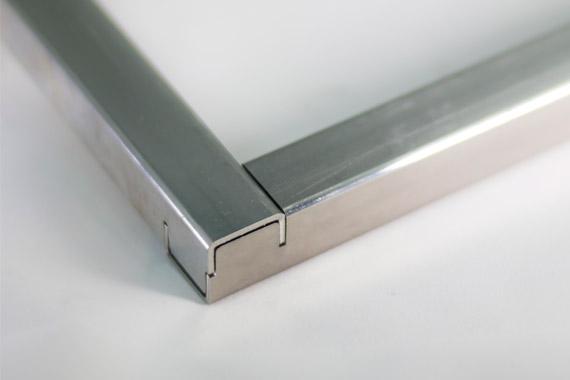 Plegado de piezas metalicas Lasertek 3