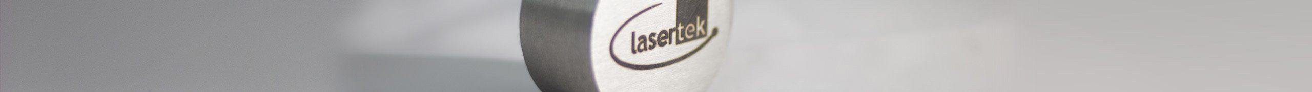 Servicios de grabado laser de metales Lasertek