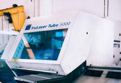 Tecnología laser Lasertek 1