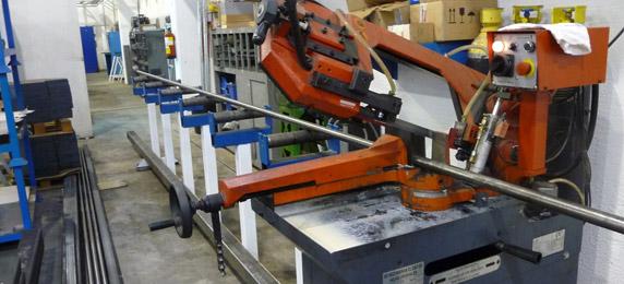 Trabajos adicionales al corte por laser Lasertek