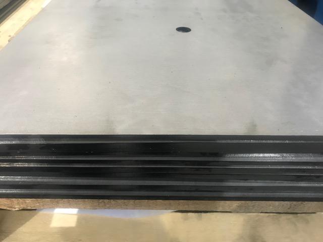 piezas corte con oxigeno Lasertek