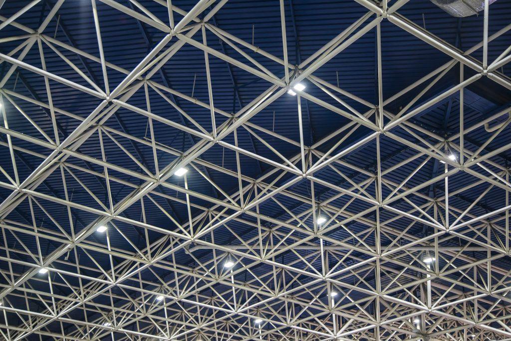 aplicaciones construcción industrial corte tubo laser lasertek
