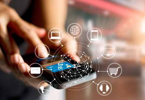 COMUNICACIÓN E INDUSTRIA 4.0