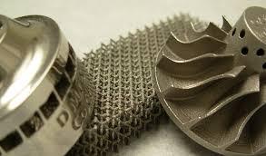 impresion 3D de metal 4