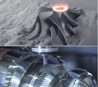 CNC vs 3D